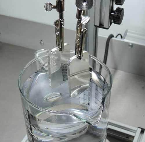 kolloidales Silber mit 50 Gramm Barren elektrolytisch herstellen